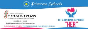 Primathon